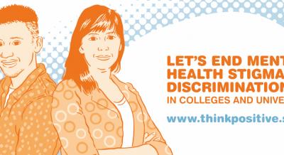 Ending Stigma and Discrimination on Campus