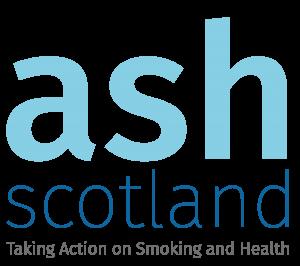Ash Scotland Logo