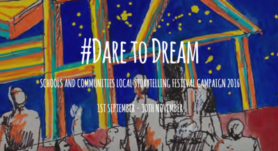 Guest Blog: #DareToDream